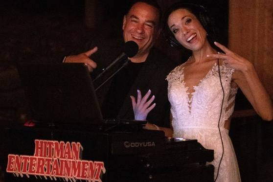 Hitman Entertainment