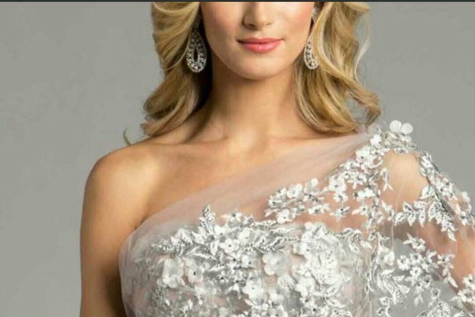 Shapes Dress Design & Alterations