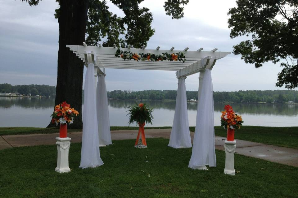 Affordable Events And Planning