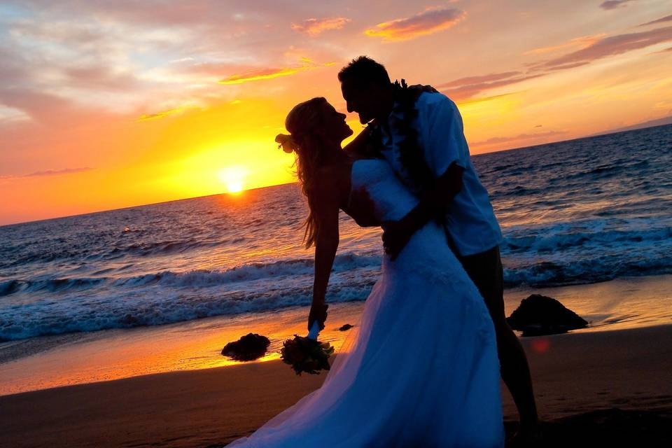 Maui Weddings From The Heart