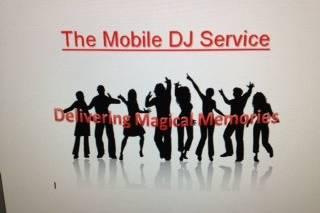 The Mobile Dj Service