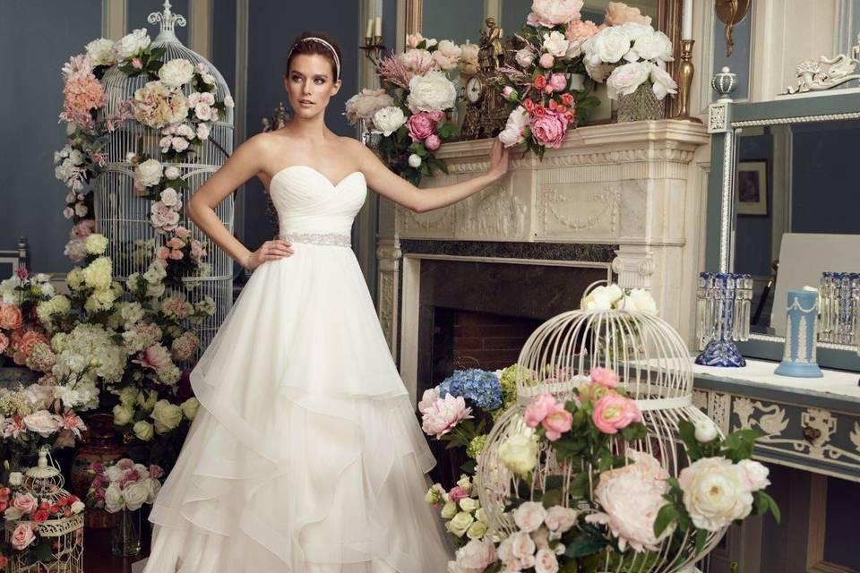 The Crystal Bride