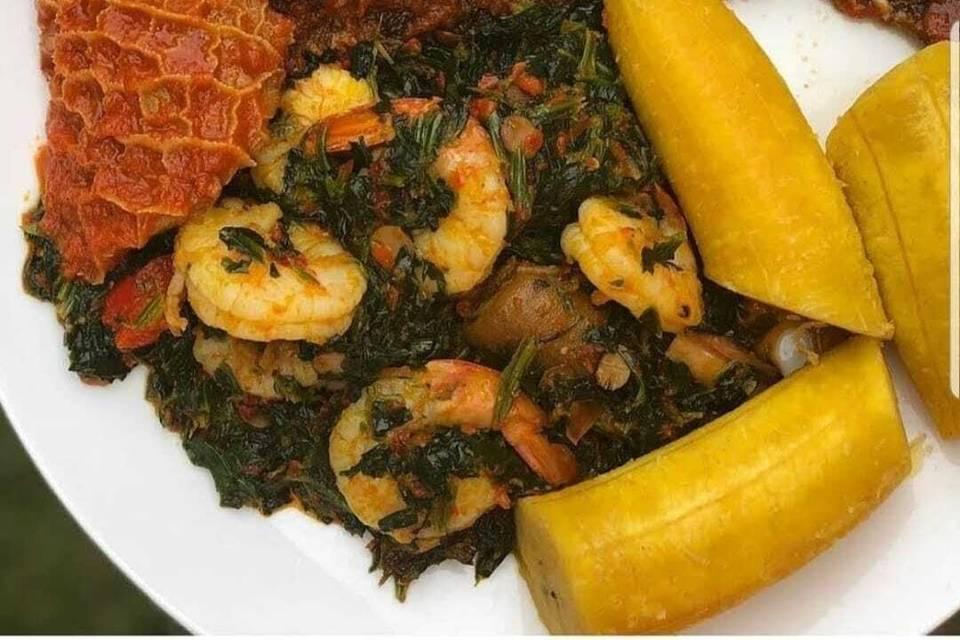 Ibilefoods