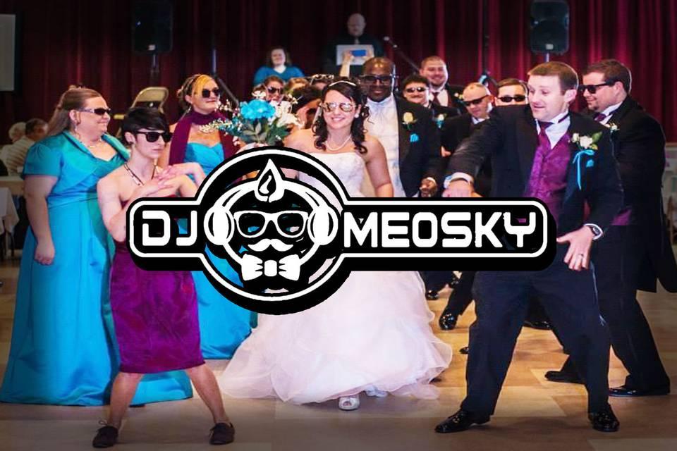 M&F DJ Group