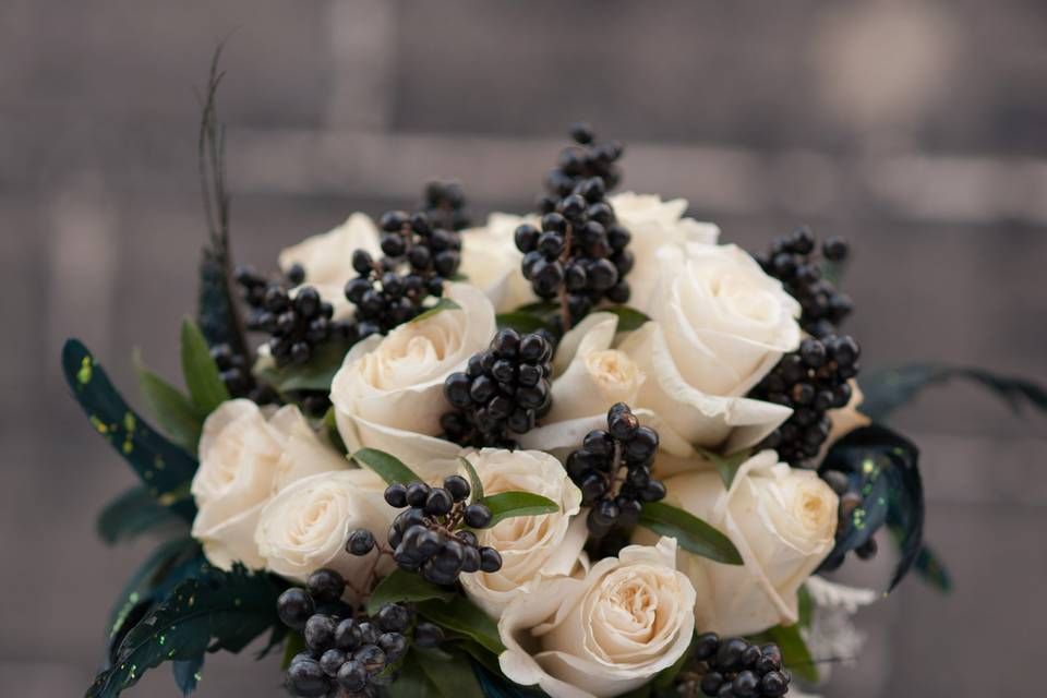 Trudy's Flowers