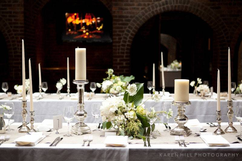 Ang Weddings and Events