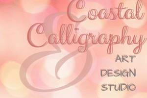 Coastal Calligraphy and Art Design Studio