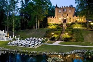 Louisiana Castle