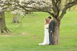 NJohnston Weddings
