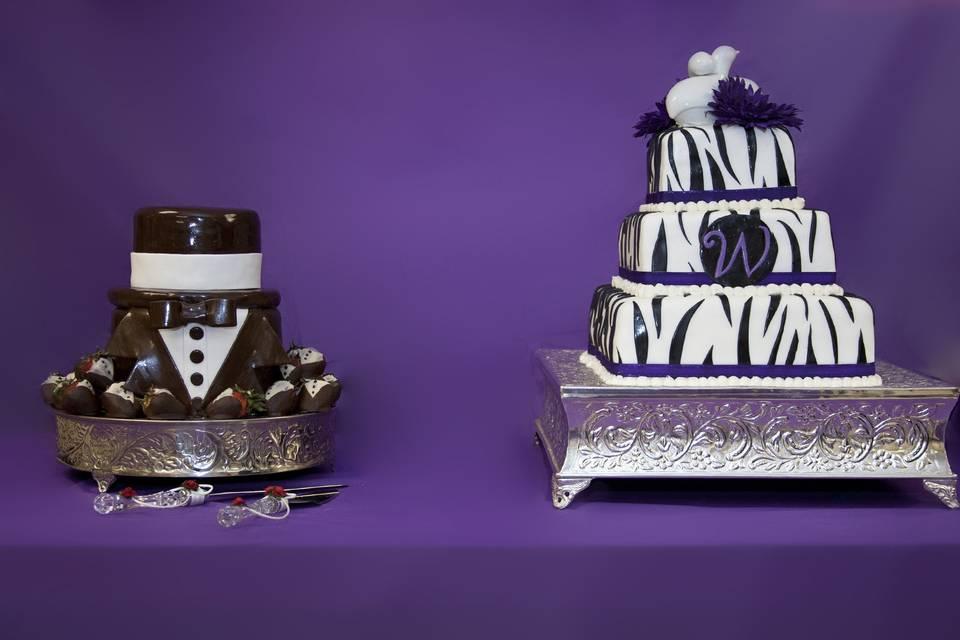 Ape's Cakes