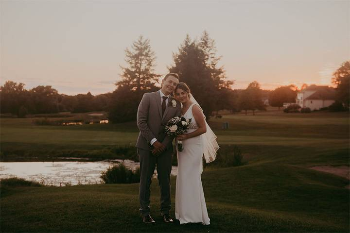 StoneWater Wedding