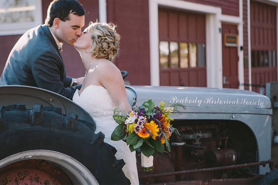 Wedding Ceremonies by Honorable Lisa Bortolotti