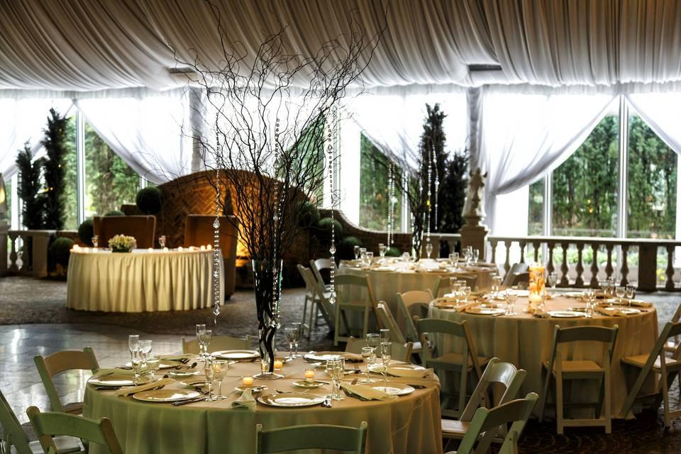 The Trevi Garden