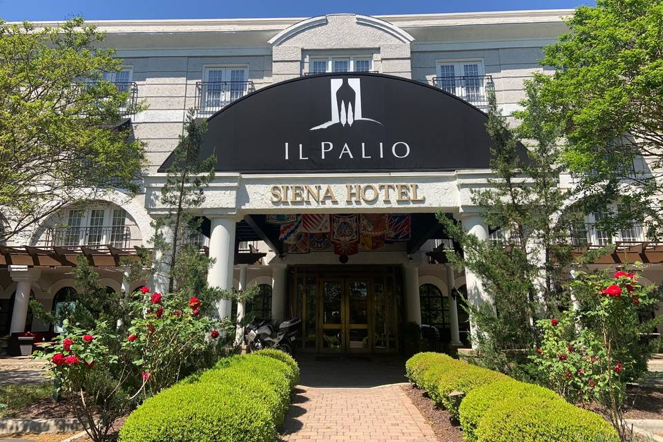 The Siena Hotel, Autograph Collection