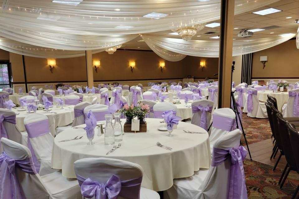 Wedding /Reception