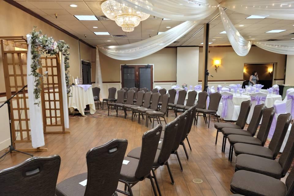 Wedding / Reception