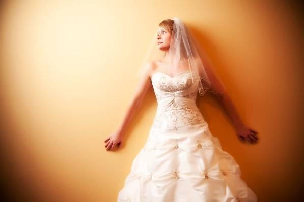 Beautiful Brides by Jennifer