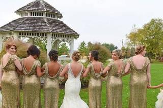 Knockout Artistry - On Site Beauty & Bridal