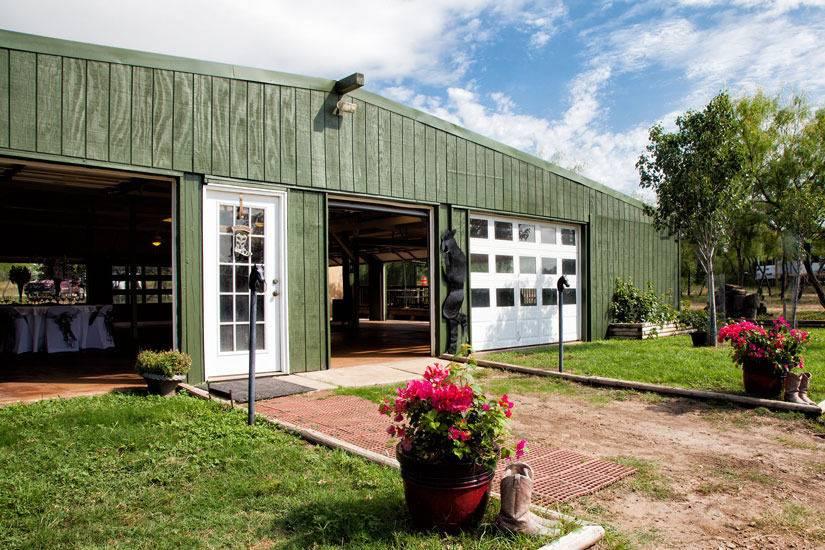 Comanche Country Ranch & Event Venue