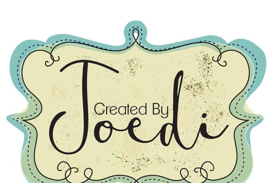 Created By Joedi