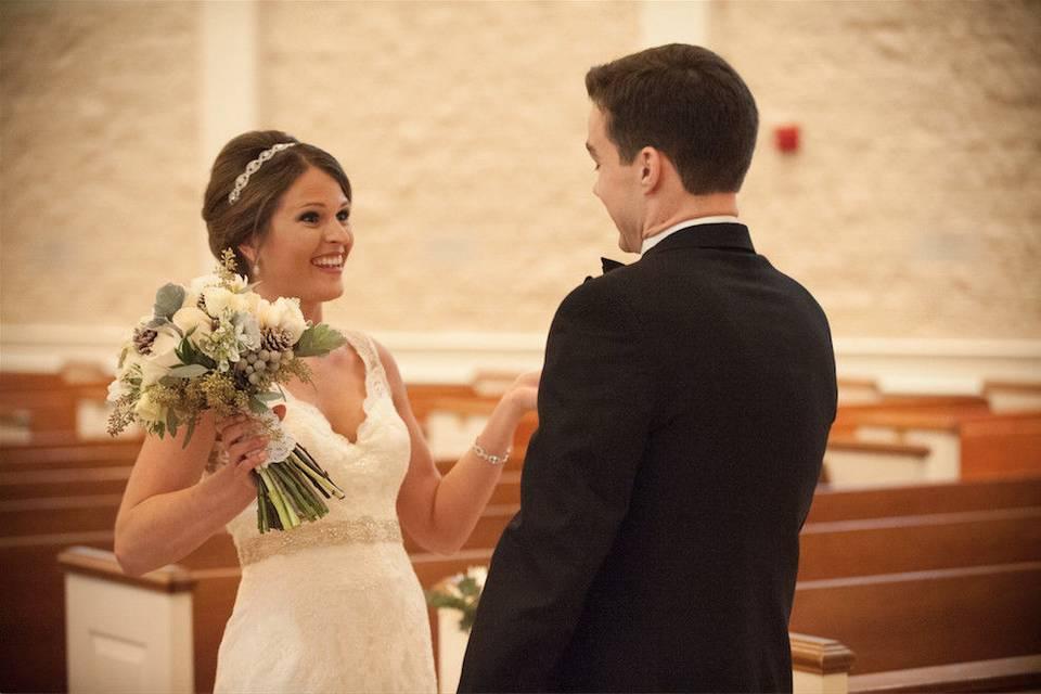 AK Brides - Wedding Planning Services