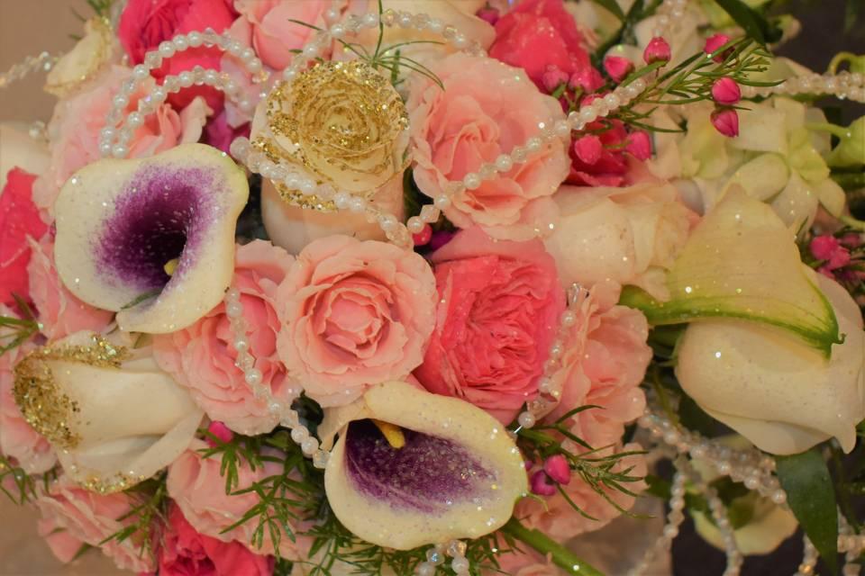 Helen's flowers