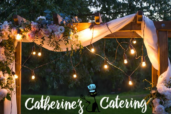Catherine's Catering Service