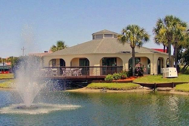St. Augustine Ocean and Racquet Resort