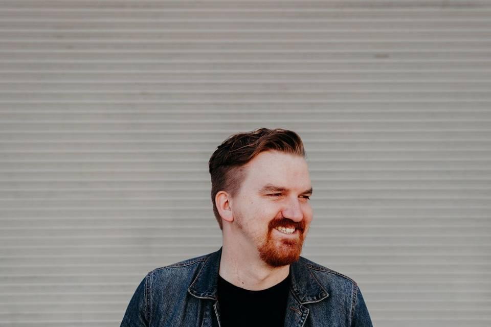 Mike Goodrick Music