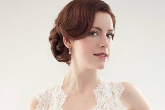 Amanda Roberts - Hair & Make-up Artist