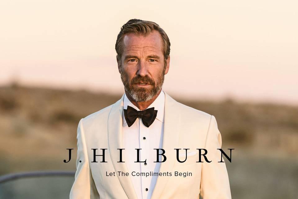 J. Hilburn Men's Clothier - Kelly Tiff Personal Stylist