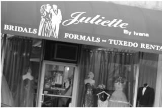 Juliette Bridals by Ivana