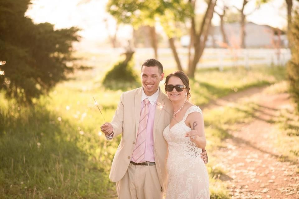 Alegré Weddings and Events