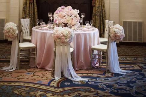 Elegantly Done! Events & Affairs