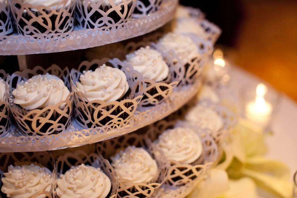 Cottonwood Cupcakes