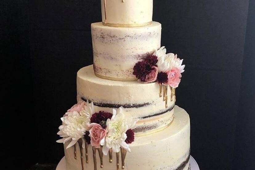 Krisota's Cake Shop
