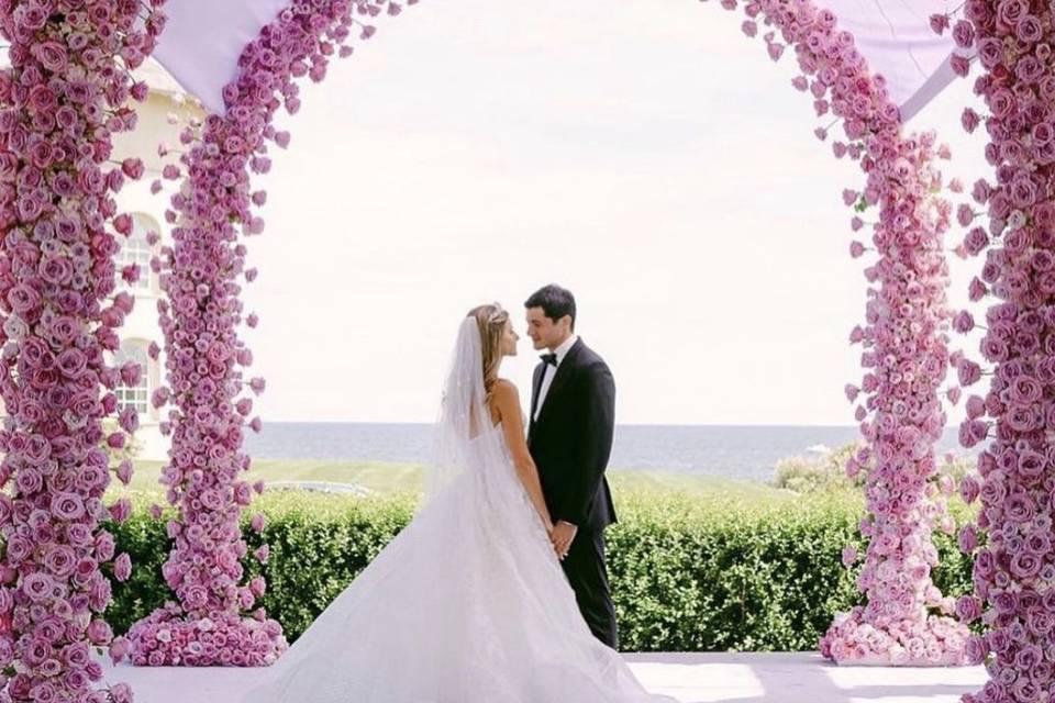 Romantic arches