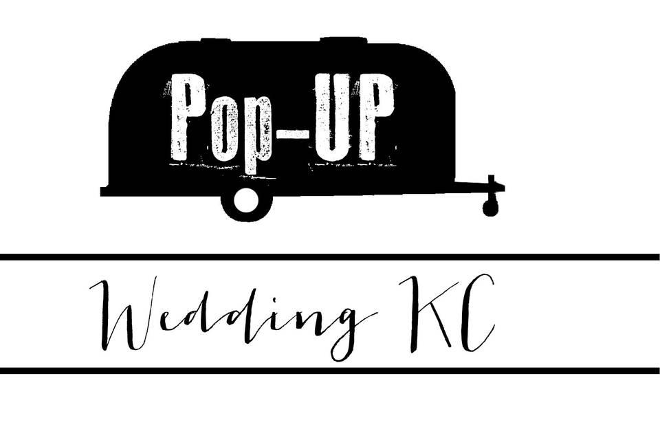 Pop-UP Wedding KC