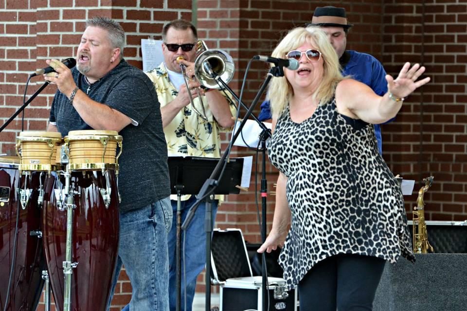 Big Fun Band