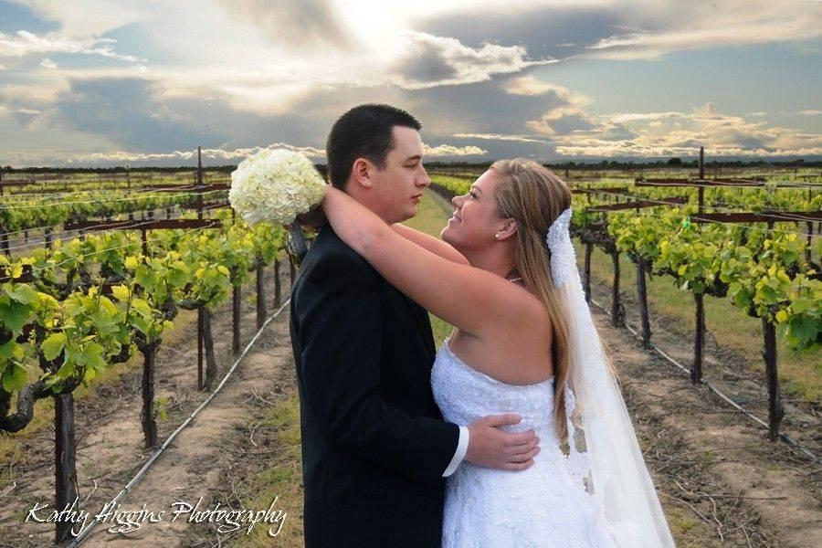 Wilson Vineyards