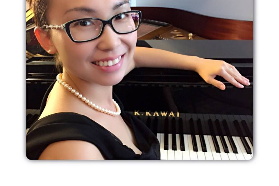 Maggies Piano Studio
