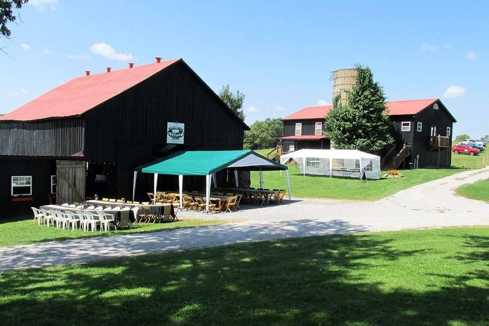 Walnut Grove Farm & Lodge
