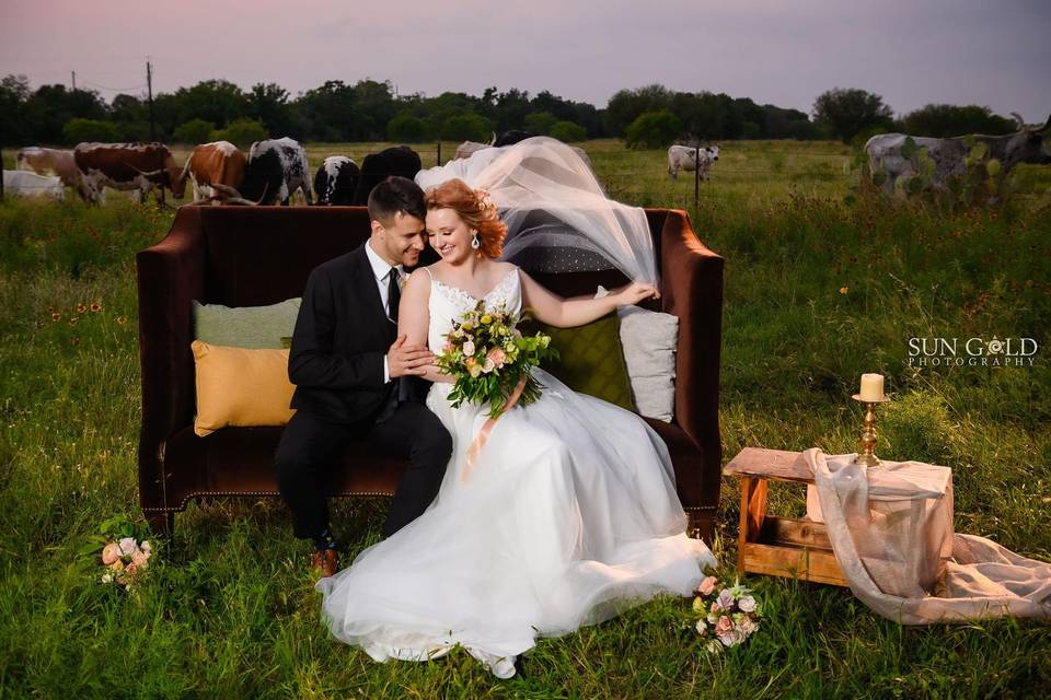 Geronimo Oaks Weddings and Events
