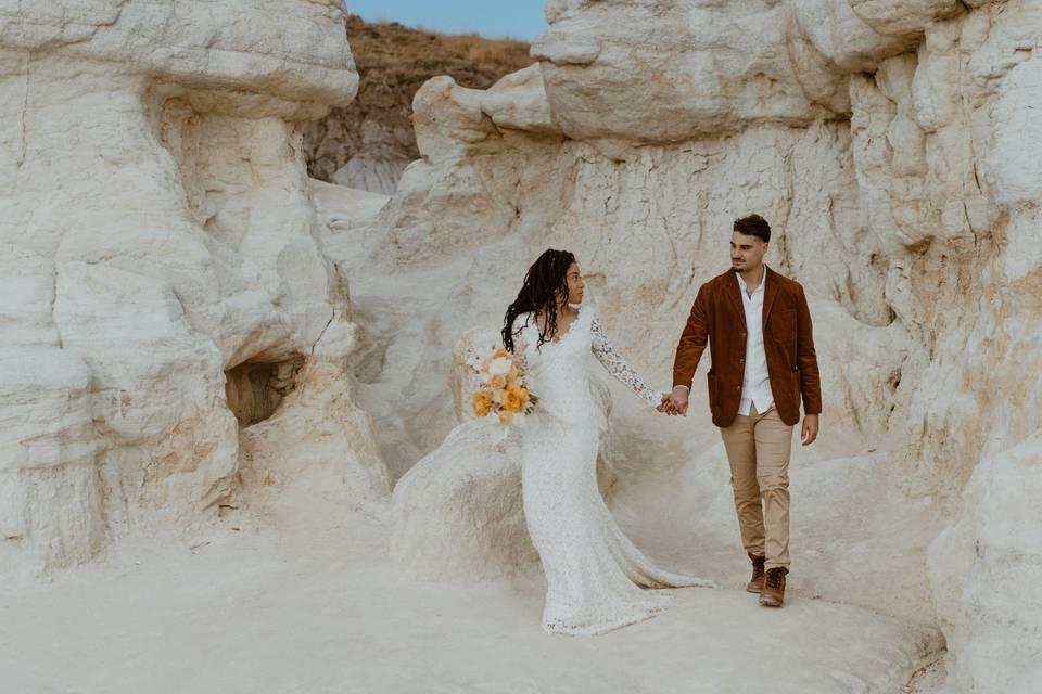 Water & Whimsy - Destination Wedding Films