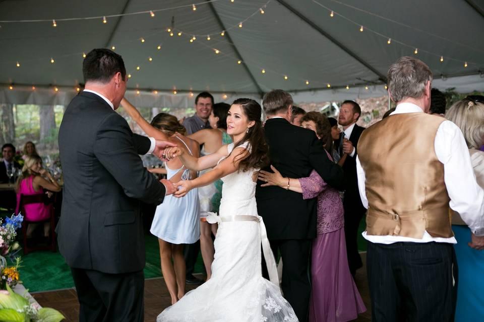 Wedding DJ VT