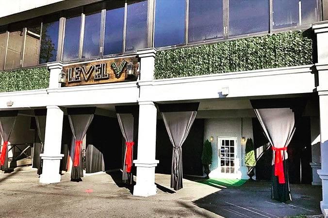 LEVEL V in Buckhead Atlanta