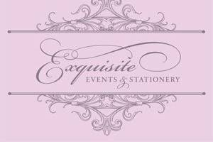 Exquisite Events & Stationery