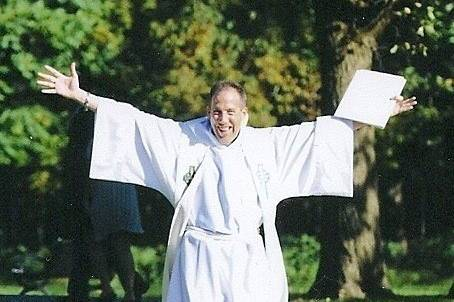 Father John Michael