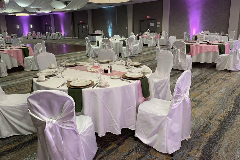 Triple Cities Ballroom