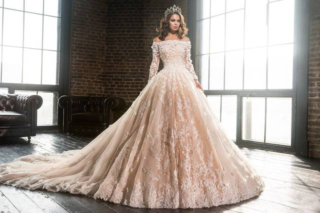 Eva's Bridals International